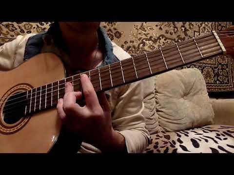 Ария - Свет былой любви (fingerstyle Cover)