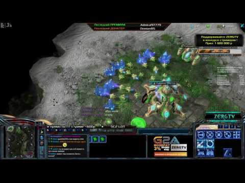 Лучшие StarCraft II матчи IEM Cologne 2014: Polt vs HerO
