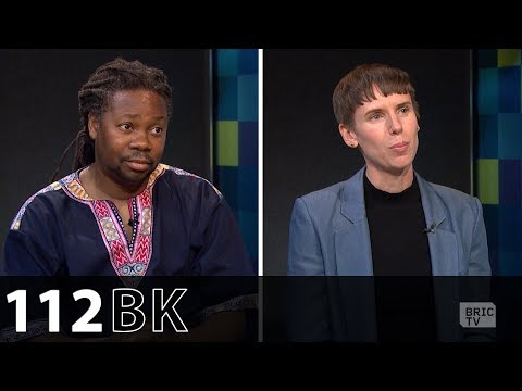 Public Marijuana Smoking, Over-Policing In Flatbush and Beyond, and MLK's New York Legacy | 112BK
