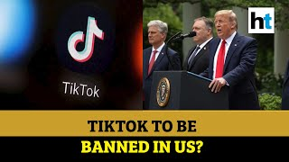 After India, will US ban TikTok?: Watch Donald Trump's response