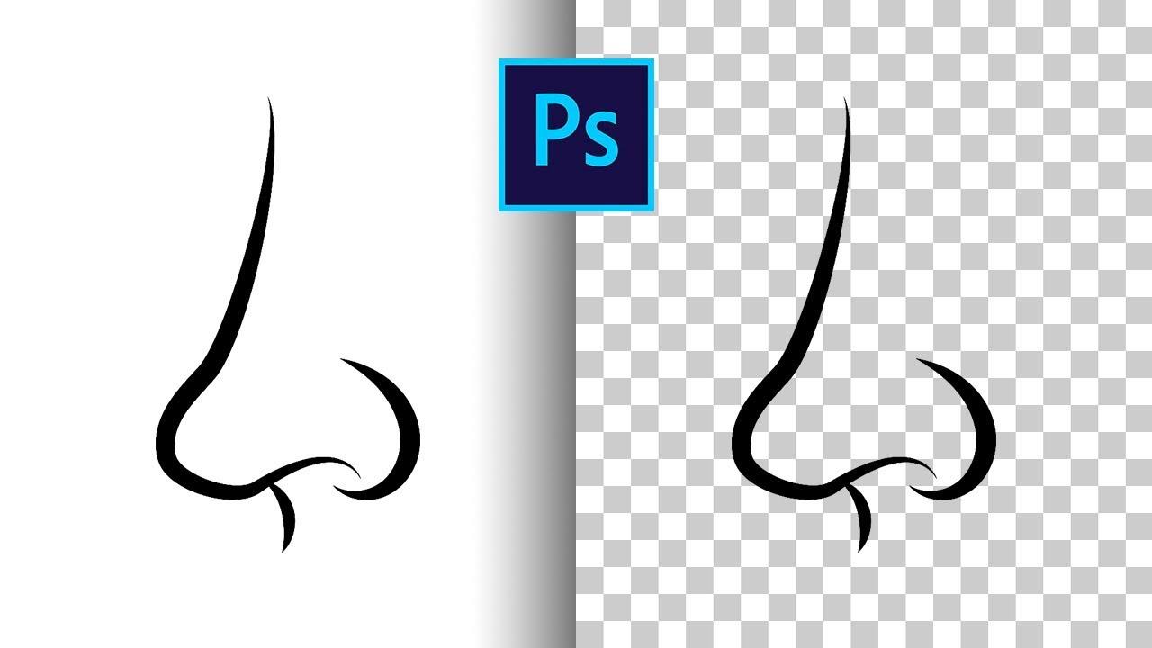 Как убрать белый фон в фотошопе и сохранить в формате PNG ...