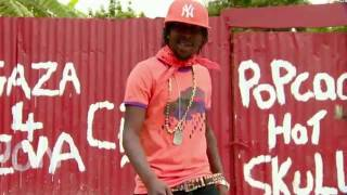 Popcaan - The City Yeah -Gangster City- Pt. Twice (OFFICIAL
