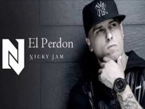 nicky jam el perdon prod denny preview final youtube