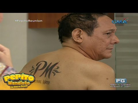 Pepito Manaloto: Tommy learns a lesson