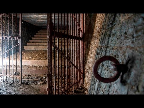 British era bunker discovered inside Mumbai's Raj Bhavan complex