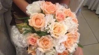 Кусочек молдавской свадьбы :)