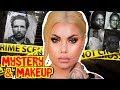 Church Cult & Cellar Girls   The Awful Gary Heidnik   Mystery&Makeup - Bailey Sarian