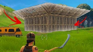 5 BEST SNIPER TOWERS In Fortnite Battle Royale