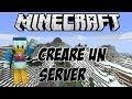 Minecraft | Come creare un server