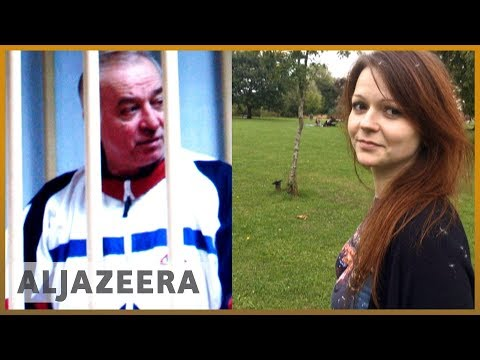 🇬🇧 Theresa May: Skripal poisoning 'highly likely' by Russia | Al Jazeera English