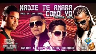 Nadie Te Va Amar Como Yo/ Te Amara Como Yo Oficial Remix - By Jlewisc_luis