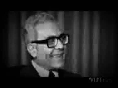 A Fondo - Antonio Di Benedetto (1978) [Sólo Audio; Entrevista Incompleta]