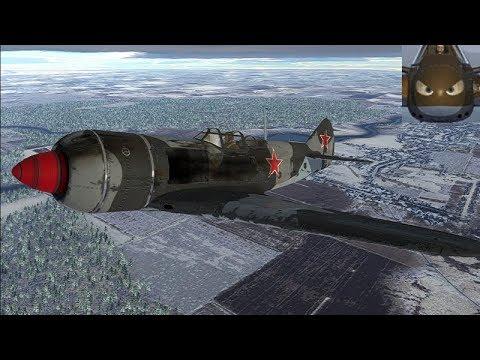 War Thunder SIM - Soviets -