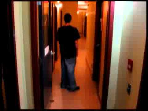 Youth Services Bureau of Ottawa: Young Men's Shelter - a virtual tour