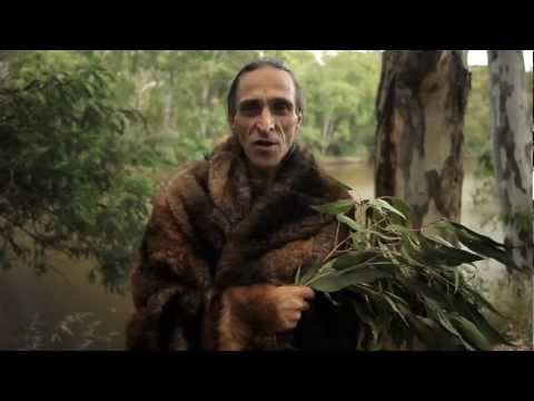 """Wurundjeri Welcome to Country"" performed by Wurundjeri Elder, Colin Hunter Jr"