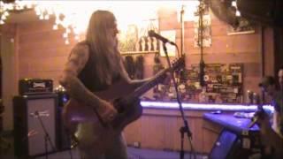"Scott ""Wino"" Weinrich LIVE acoustic set @ The HideAway,JC,TN"