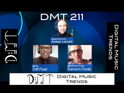 DMT 211: UK Copyright, Apple's iPod suit, Blinkbox, adding up royalties, Instagram