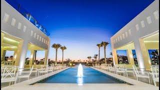 Jaz Aquaviva 5* - Хургада - Египет - Полный обзор отеля