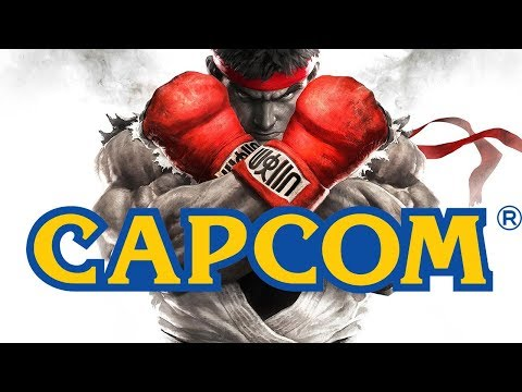 Best Capcom Games On Android - IOS