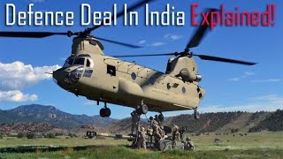 What is the defence procurement procedure in India? Process of defence deal explained!