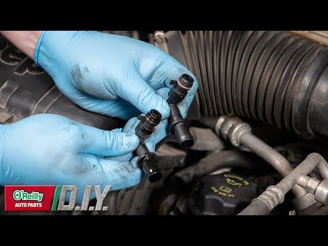 How To: Diagnose and Replace a PCV Valve
