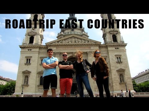 ROADTRIP - EAST COUNTRIES 2016 streaming vf