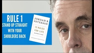 Jordan Peterson: Game-changing advice for everyone