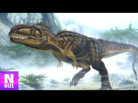 Giganotosaurus - Der Stärkste Dinosaurier?