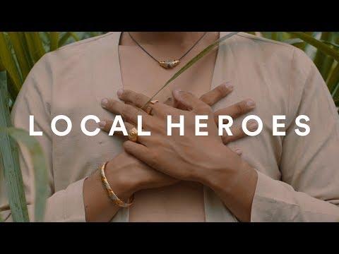 Local Heroes : Sunaka Jewelry, Fine Contemporary Bali Jewelry