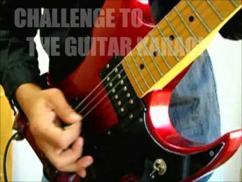 V-Goal!! / '96 GAME MUSIC of SEGA / CHALLENGE TO THE GUITAR KARAOKE #Extra