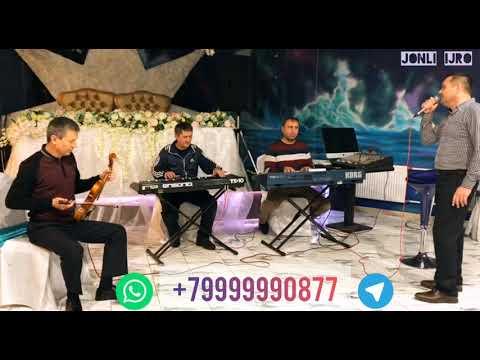 Узбекские песни свадебные/Икромжон Абдуманнапов/ перед свадебный подготовка жывой звук.