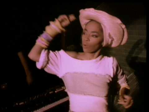 Shalamar - Dead Giveaway (Official Music Video)