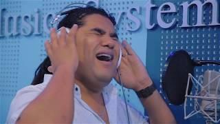 بالفيديو- نجم The Voice فريد غنام يطلق أغنيته