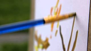 Искусство и Экология(Работа участвовавшая в ПЕРВОМ ВСЕРОССИЙСКОМ КОНКУРСЕ социальной рекламы -