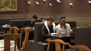 Canadians snub Chinese restaurants over coronavirus fears