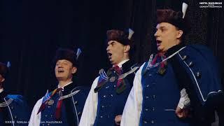 XXXIX FHMazurkas -Zespół Pieśni i Tańca ŚLĄSK im. S. Hadyny 1b