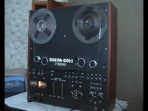 Идель 001-1(Idel 001-1).