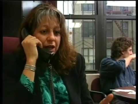 You know what i'm saying? a documentary by E. Fisher & F. Maniglio 1998