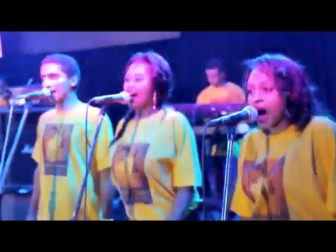 Abinet Agonafir - Live Performance - Hid Yazat - Ethiopian New Music 2016