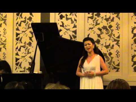Serenade [Schubert] - THANH NGA