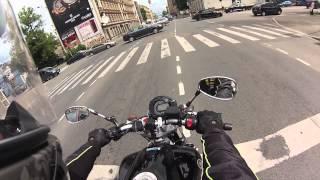 Как выиграть в конкурсе от Biker Toyz - просто :P