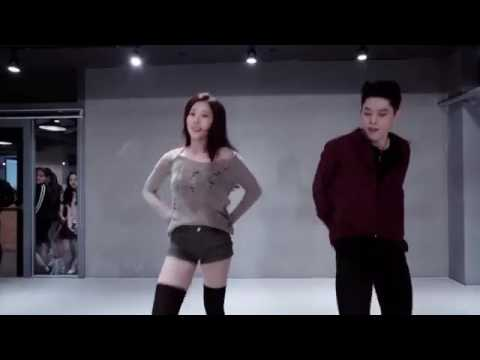 Me Like Yuh - Jay Park - 1 Million Dance Studio