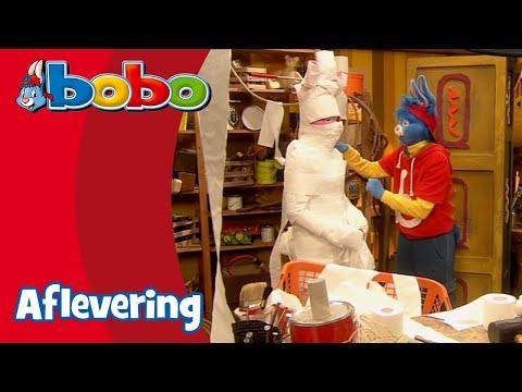 De mummie • Bobo Aflevering
