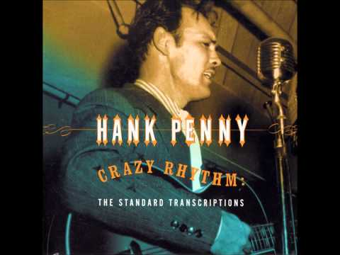 Kiss Me Honey (But Take Your Time) (1951) - Hank Penny