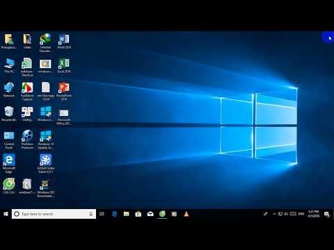 Windows Defender Security Center Turn Off