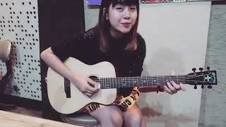 Nicky Tirta feat Vanessa Angel - Indah Cintaku | Cover