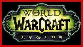 World of Warcraft: LEGION - Lore You Should Know!
