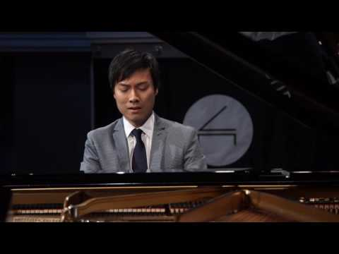 2016 CLIBURN AMATEUR: Thomas Yu (Preliminary Round)