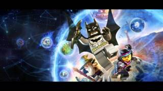 LEGO Dimensions OST - Vorton Descent (The Final Dimension)