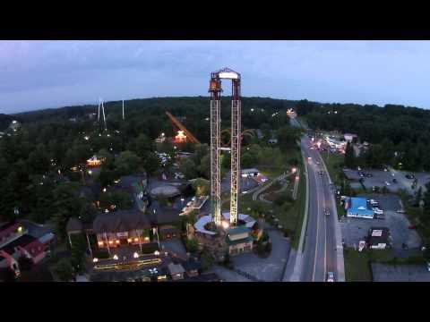 DJI 0016  Six Flags, Queensbury, N.Y.